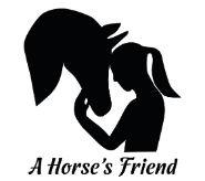 a horses friend logo